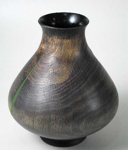 Hollow Vessel