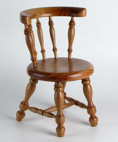 Grandchild's Rimu Chair