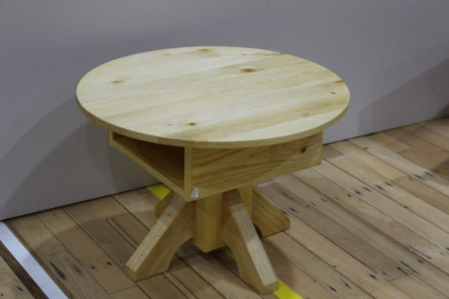<h4>Third:</h4><h2> Tyler Glen</h2><h5> Coffee Table</h5>