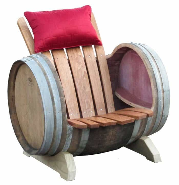 Wine  and Recline