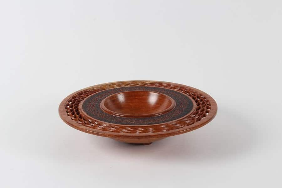 <h4>First:</h4><h2> Bruce Cowley</h2><h5> Rosewood Bowl</h5>