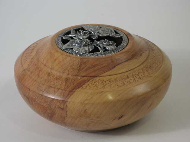 Pot Pourri Bowl