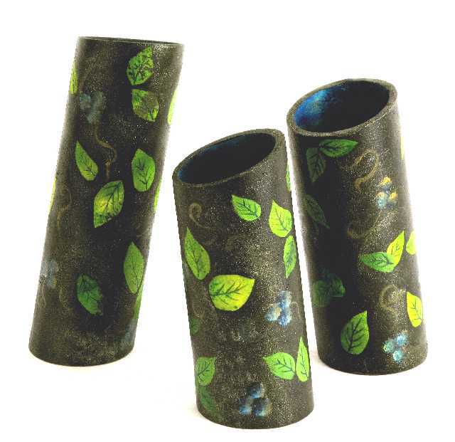 Recycled - 3 tubes