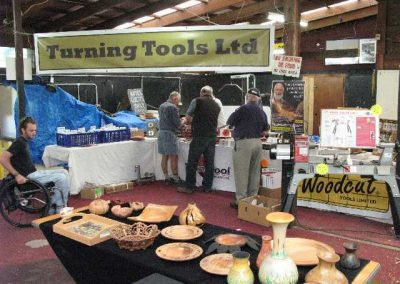 Turning Tools Limited