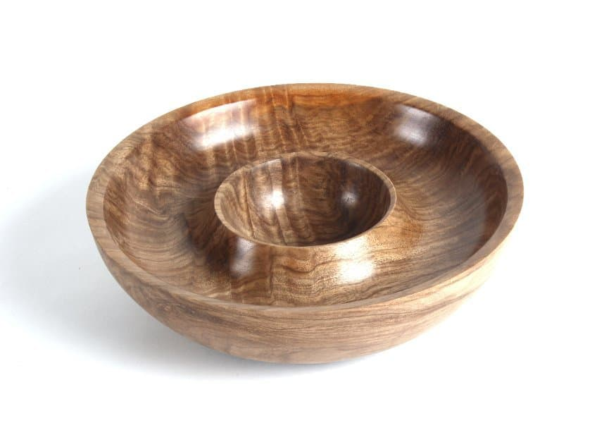 Marg's Puriri Bowl