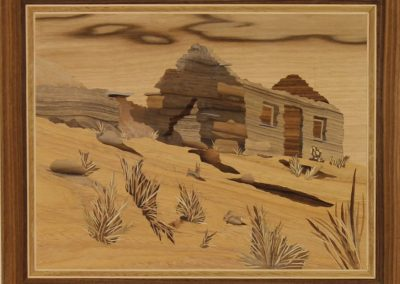 Marquetry 2nd Dave Page
