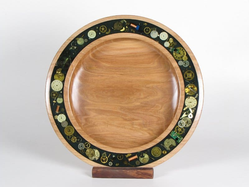 Platter 2nd Mike Lewis
