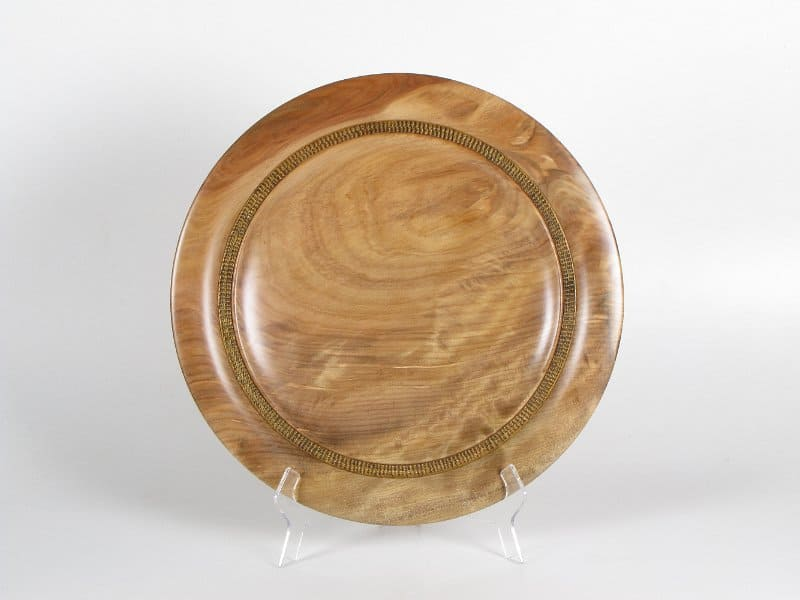 Platter Merit II Terry Scott