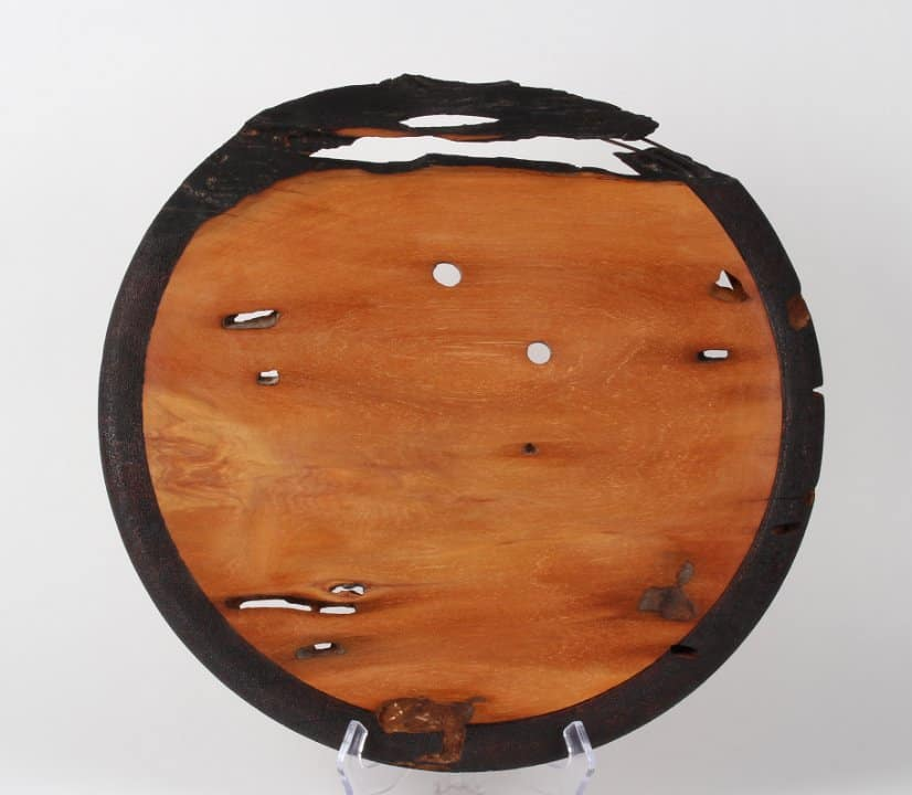 Platter Merit Troy Grimwood