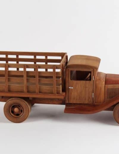 <h4>Highly Commended:</h4><h2> Robert Jessop</h2><h5> Truck</h5>