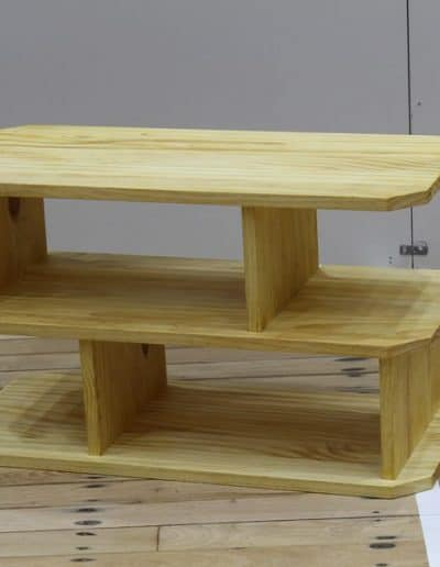 <h4>Highly Commended:</h4><h2> Akeylah Wade</h2><h5> Coffee Table</h5>