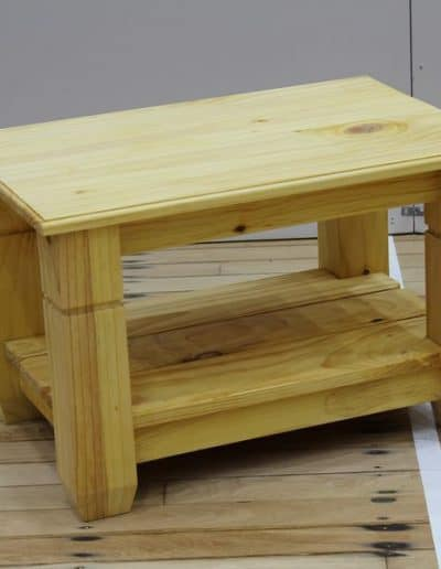 <h4>Highly Commended:</h4><h2> Cayless Chisholm</h2><h5> Coffee Table</h5>