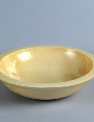 <h4>Highly Commended:</h4><h2> Mervyn Bennett</h2><h5> Bowl</h5><h5> Ginkgo</h5>