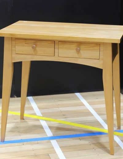<h4>Highly Commended:</h4><h2> Leith Gray</h2><h5> Hall Table</h5><h5> Kauri</h5>
