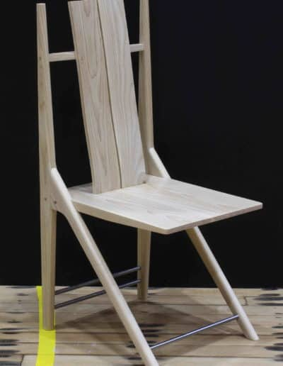 <h4>Second: </h4><h2>Jane Inge</h2><h5> Dining Chair</h5>