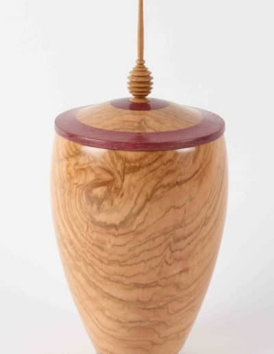 <h4>Highly Commended: </h4><h2>Neil Joynt</h2><h5> Urn</h5>
