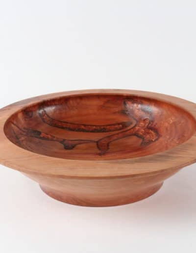 Bowl Aflame