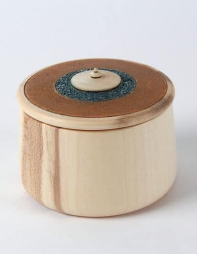 Lidded Box