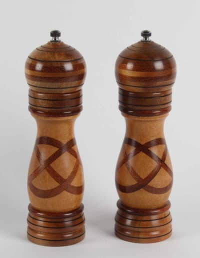 D Cottrell S+P Shakers